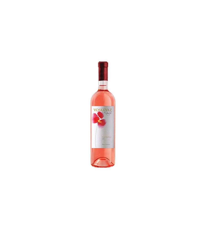 Voskevaz Rosé Wine