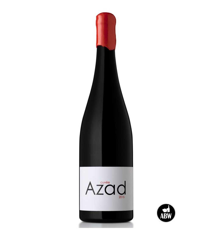 Cuvee Azad