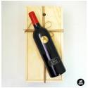 Bouteille de Vin Rouge Sec Classic de Karas