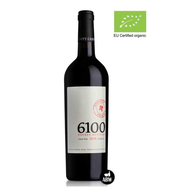 Red Dry Wine Classic 14.2% Alc