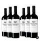 Kataro Red Dry Wine 13.8% Alc