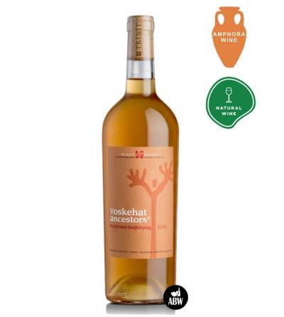 Voskehat Ancestors' Amber Wine
