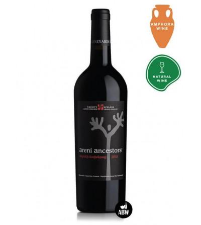 Vin Arménien Trinity Areni  Ancestors' Amber Wine