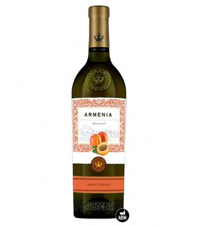 Armenia Wine Vin doux à la grenade  11.5% Alc