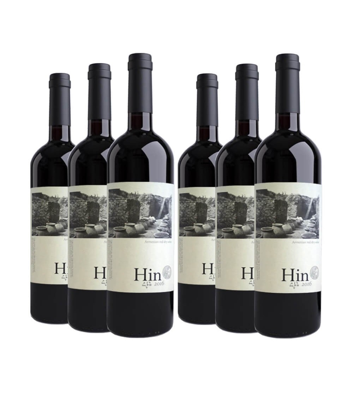 ArmAs White Dry Wine 12%
