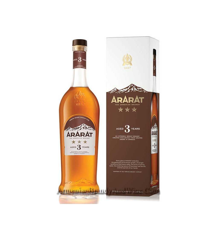 ARARAT *** 3 ans 0,5l
